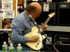John Scofield Plays Blues - http://music.artpimp.biz/blues-music-videos/john-scofield-plays-blues-2/