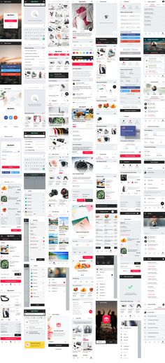 mobile design system android app templates for figma android app design android ui