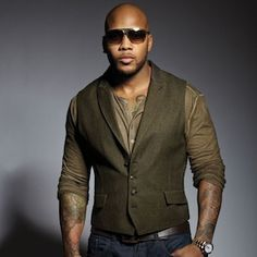 Flo Rida - Haiti's own http://www.islandorigins.tv
