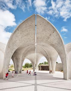 Confluence Park / Lake|Flato Architects