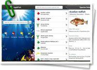 A partir de ahora, para ejercer un consumo responsable de productos pesqueros, bastará con consultar su teléfono.  La Organización de las Naciones Unidas para la Alimentación y la Agricultura (FAO) –por medio del iMarine project – desarrolló una aplicación gratuita y en inglés, disponible para iOS y Android , con el objetivo de ofrecer información de más de 550 especies marinas. + info: www.barrameda.com.ar/dp/