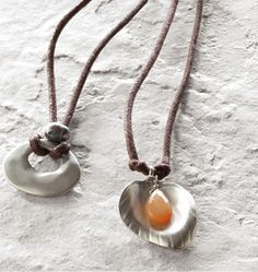 I love the pure simplicity  of these pieces from the j jill shop