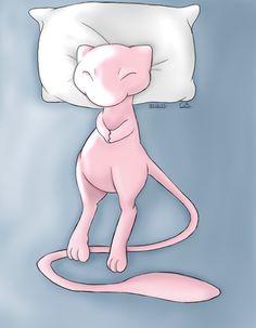 Mew!!!!!! So very adorable <3