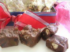 Fotorecept: Domáca čokoláda