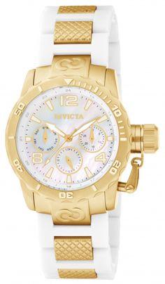 Invicta Watch Model 1700 Corduba