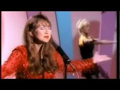 Pam Tillis - When You Walk in The Room - YouTube
