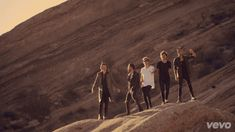 Steal My Girl by One Direction - It's just so many happy people in one video. Plus the chimp is badass.