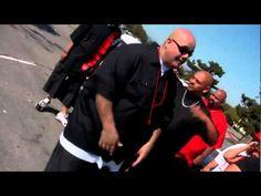 BIG OSO LOC Ft. SAMANTHA - CALI' RIDIN' - YouTube - YouTube