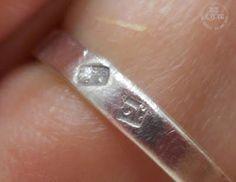 Nowele Domowe Silver Rings, Jewelry, Jewlery, Bijoux, Schmuck, Jewerly, Jewels, Jewelery, Fine Jewelry