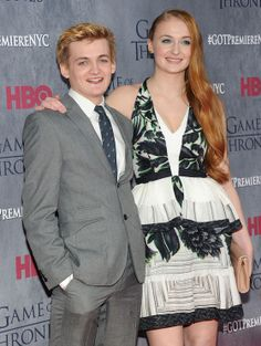 game of thrones saison 4 premiere new york red carpet | Vanity Fair