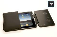 imaingo xp for your apple ipad with speakers