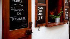 LRF - Pincho de tortilla