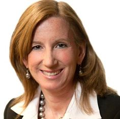 Deloitte brings on its first female CEO, Cathy Engelbert - Bizwomen