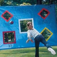 25 DIY Summer Activities For Kids | What The Flicka?