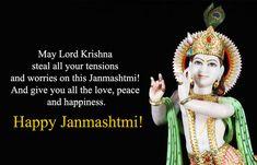 Krishna Janmashtami Wishes, Images, Qoutes, And Messeges Janmashtami Greetings, Janmashtami Wishes, Krishna Janmashtami, Janmashtami Status, Radha Krishna Images, Lord Krishna Images, Krishna Art, Radhe Krishna, Janmashtami Pictures