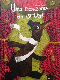 Piccoli Viaggi Musicali: Libro di lettura: Una canzone da orsi... a teatro!...