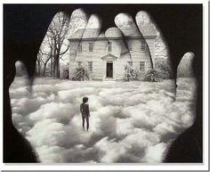 Anna Niedobylska Anian On Pinterest - Minimalistic black white photo series captures energetic movements mid air