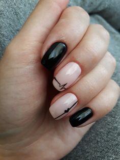 Latest Nail Designs, Nail Art Designs, Hot Nails, Hair And Nails, Orange Nail Designs, Manicure, Nail Techniques, Crazy Nails, Cute Nail Art