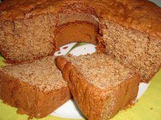 Receitas práticas de culinária: Bolo de Mel com Nozes
