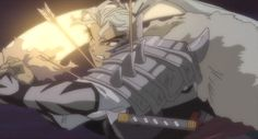 Inu no Taisho, Sesshomaru and InuYasha's dog-demon father - screenshot from InuYasha the Movie Swords of an Honorable Ruler Anime Fr, Anime Love, Anime Guys, Inuyasha And Sesshomaru, Inuyasha Love, Fairy Tail, Miroku, Lord, Character Concept