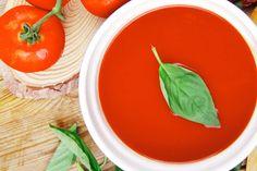 5 výhod konzumácie paradajok