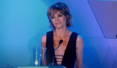 RHOBH: Lisa Rinna Tossed Out Heather's Name To Get Denise Riled Up. - The World News Daily