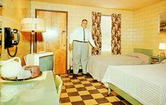 Image result for vintage motels new jersey