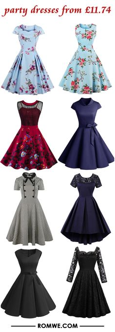 67 Ideas skirt outif wedding for 2019 1940s Dresses, Dresses Uk, Fall Dresses, Pretty Dresses, Sexy Dresses, Vintage Dresses, Dress Outfits, Vintage Outfits, Modest Casual Outfits