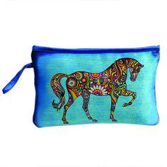 """Beauty Heaven """"Deco Horse""""   Buy @ inhoma24.de #Inhoma #Taschen #FrauenTaschen #Einkaufstaschen #Reisetasche"""