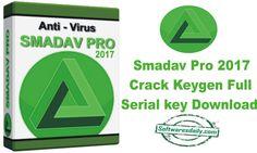 Smadav Pro 2017 Crack Keygen Full Serial key Download