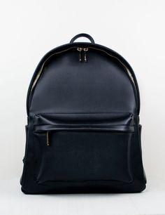 Angela Roi Madison Backpack - Black