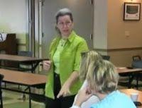 Alzheimer's & Dementia Weekly: Sensitive ways to bathe dementia patients.