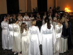 Tradition & Ritual