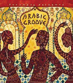 Arabic Groove.