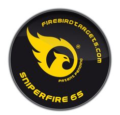 Firebird Sniperfire Reactive Targets On impact the target ignites in order to reflect a direct hit Four models available Airflash For use with air