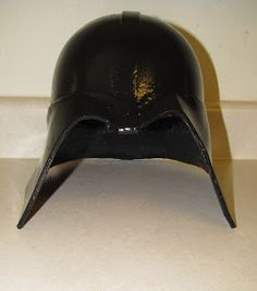 oversized 1 1 5 darth vader helmet halloween. Black Bedroom Furniture Sets. Home Design Ideas