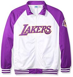 Los Angeles Lakers Jacket