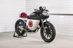 Official: ドゥカティ、「スクランブラー」のカスタム・モデル3台を「モーター・バイク EXPO」で公開