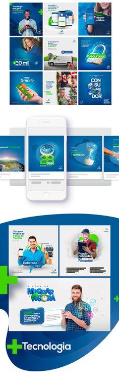 Social Media Software, Social Media Art, Social Media Branding, Social Media Pages, Social Media Design, Social Media Marketing, Corporate Style, Marketing Flyers, Photoshop