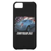 2013 Chrysler 300S Glacier iPhone 5C Cover