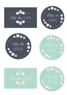 Happy Mother S Day, Happy Mom, Diy Arts And Crafts, Diy Crafts For Kids, Printable Box, Printables, Ramadan Decorations, Mom Day, Gifts For Mom