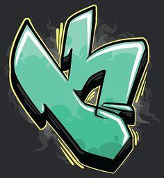 Grafitti Letters, Graffiti Alphabet Styles, Graffiti Names, Graffiti Lettering Fonts, Graffiti Girl, Graffiti Writing, Urban Graffiti, Graffiti Tagging, Lettering Ideas