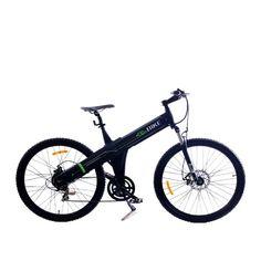 Bicicleta Eléctrica Mb Haol Gadgets - LO+DEMODA