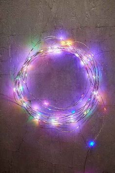 String Lights + Party Lights - Urban Outfitters