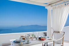The Hotel   The Tsitouras Collection   Luxury Suites in Firostefani, Santorini (4 nights)