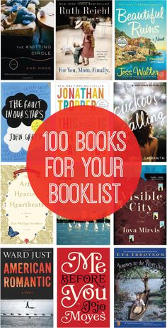 Crowdsourcing for book recommendations has become one of my favorite things to do via social media...