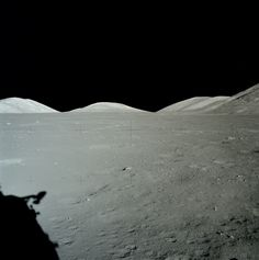 ufologists and experts. It is believed that on the Apollo 17 mission, which broke several records set by previous flights, including the longest manned...