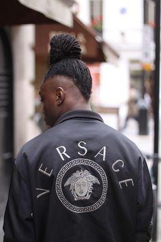 Versace www.creativeboysclub.com