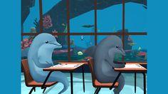 Classroom Aquatic by Sunken Places — Kickstarter