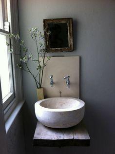 Decoración baños. Bathroom.